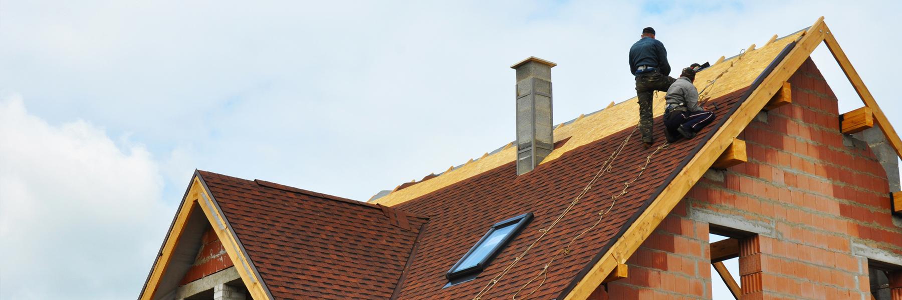 Cincinnati Roof Installation
